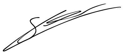 sigrid unterschrift
